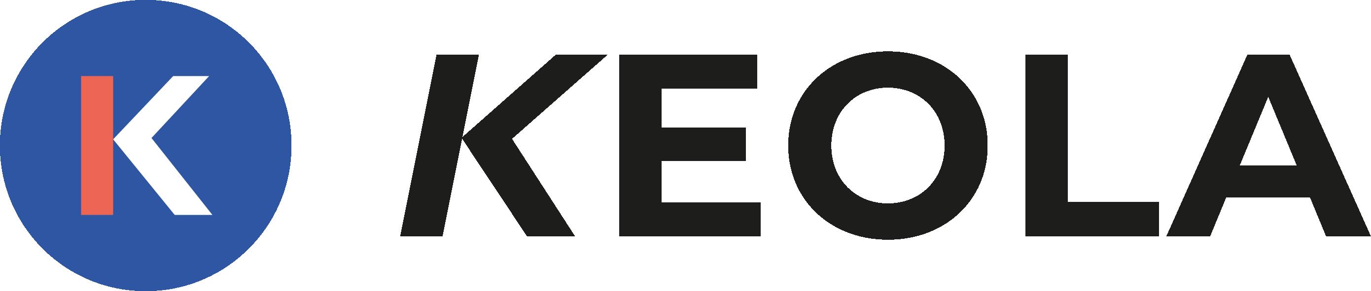 Keola logo